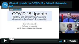 Clinical Update on COVID-19